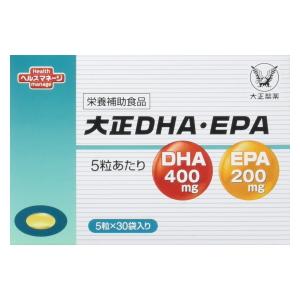 大正製薬 大正DHA・EPA