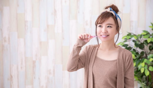 L8020乳酸菌が口臭・虫歯予防に効果【タブレットがおすすめ】