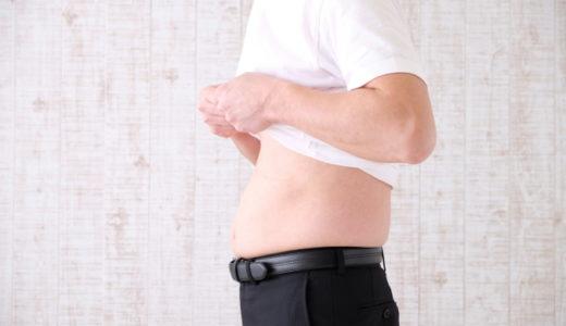 内臓脂肪を減らすなら飲むべきサプリ【おすすめ5選/燃焼サポート】