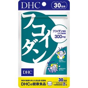 DHC フコイダン