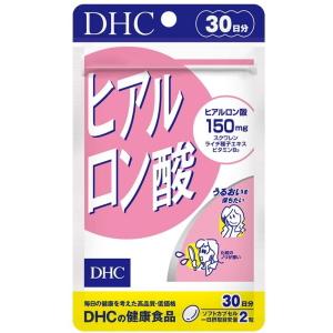 DHC ヒアルロン酸